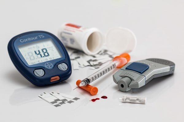 Periksa kesihatan bisnes
